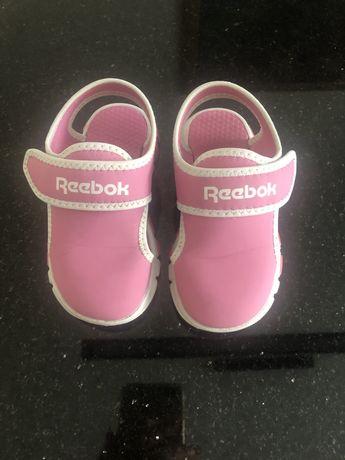 Sandałki REEBOK 25.5