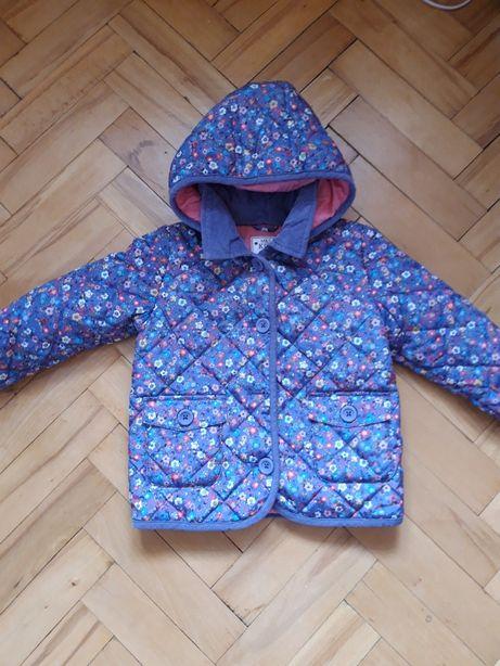 Класна весняна курточка MіS на 2-3р(zara,next)