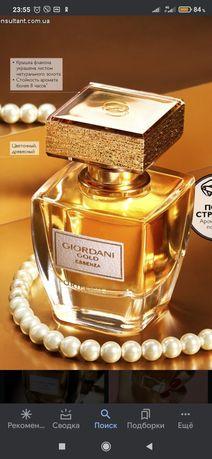Парфумированая вода Giordani Gold Essenza