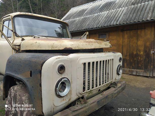 Продам кабіну ГАЗ 52-ГАЗ53