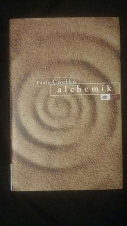 Sprzedam książkę Alchemik
