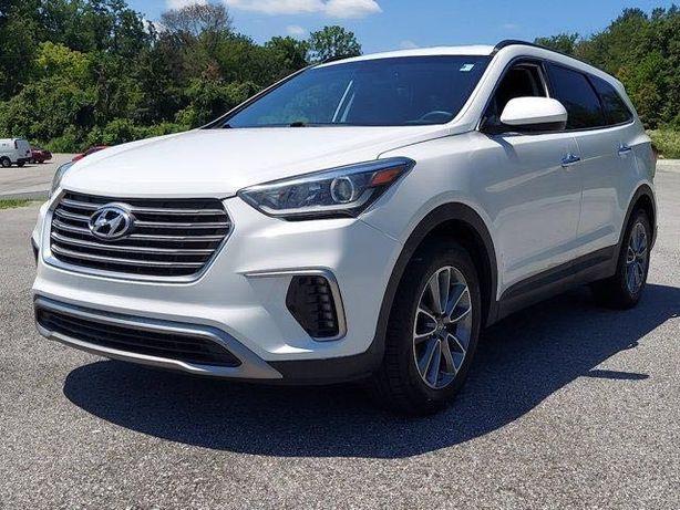 2017 Hyundai Santa Fe SE 2.4  | 30+ АВТО В НАЛИЧИИ | из США и Канады
