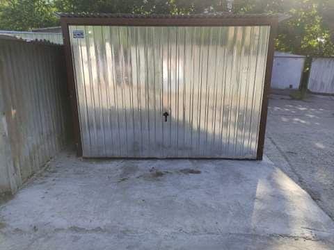 Garaż - wynajem