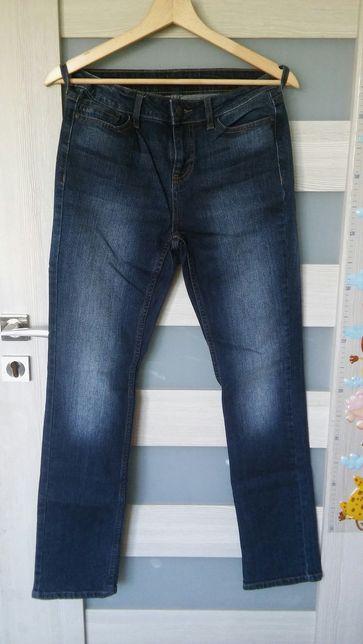 Nowe spodnie jeansy S 36