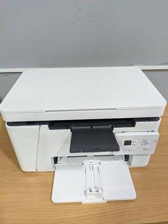 Мультифункциональный принтер HP LaserJet Pro M26a
