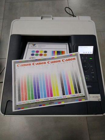 Кольоровий принтер Canon i-SENSYS LBP7680Cx. Ціна - шара. Є кількість