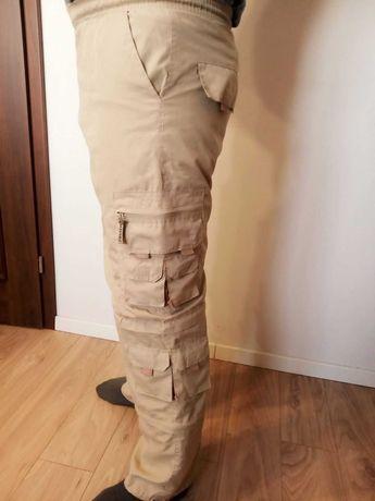 Spodnie męskie M, spodnie dresowe męskie  M,  SG