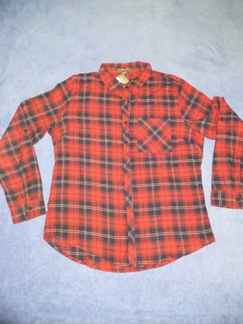 Koszula  krata M