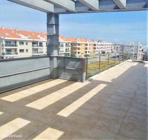 Apartamento T3 DuplexNovo – Praia da Vagueira