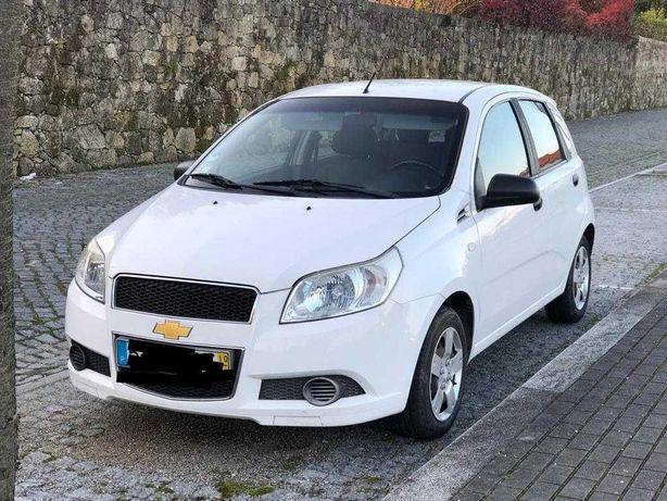 Chevrolet Aveo BIFUEL -2010