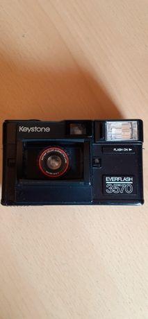 Aparat fotograficzny keystone