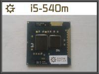 Процессор Intel Core i5-540m аналог i5-560m 2,53-3,07Ghz Socket G1 PGA