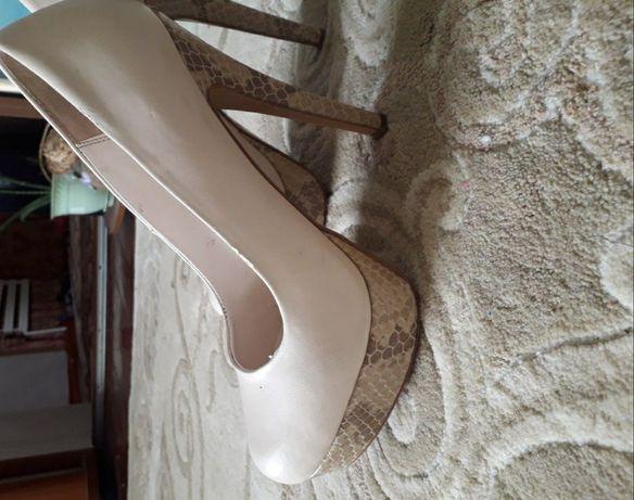 Классные туфельки 40размер
