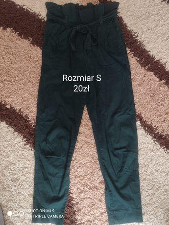 Spodnie house rozmiar S