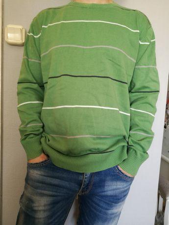 Sweter niemieckiej marki Tom Tailor Rozmiar XL...STAN BARDZO DOBRY.
