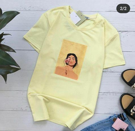Продам новую футболку