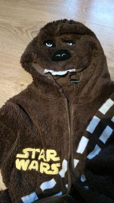 onesie STAR WARS Chewbacca s 36 piżama Bełżyce - image 1