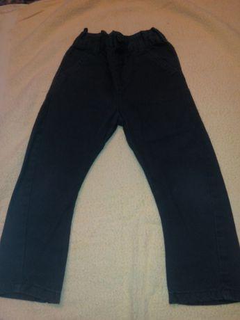 джинсы для мальчика 3-4 лет