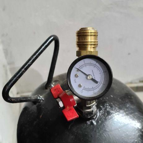 Zbiornik 21 litrów na sprężone powietrze