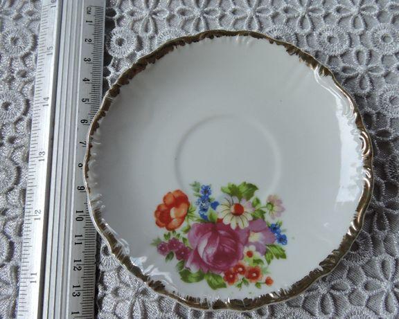 Talerzyk versailles porcelain marks