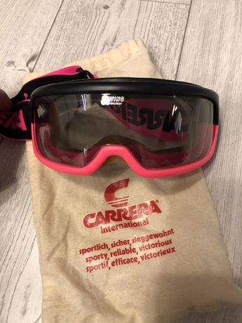 Gogle Carrera