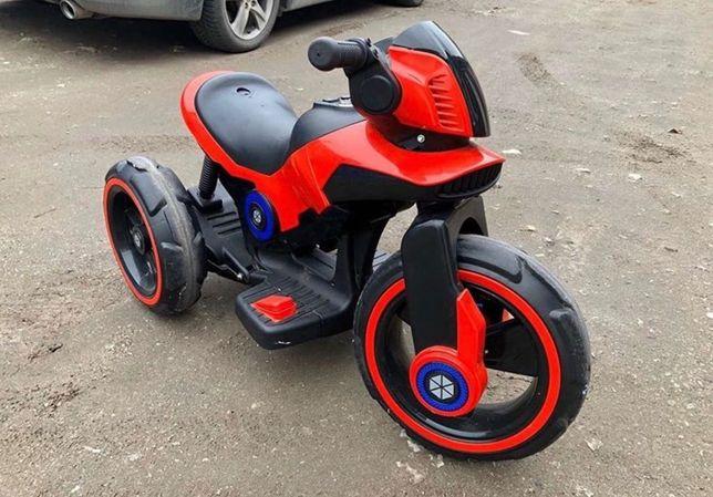 Мотоцикл,электрический
