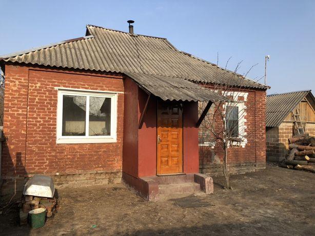 Продам дом 25 км от Харькова