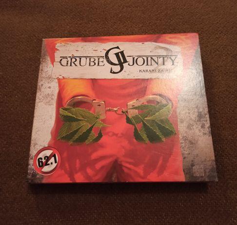 Grube Jointy - Karani za nic 1 wydanie