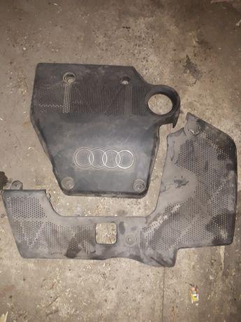 Крышка ДВС Audi