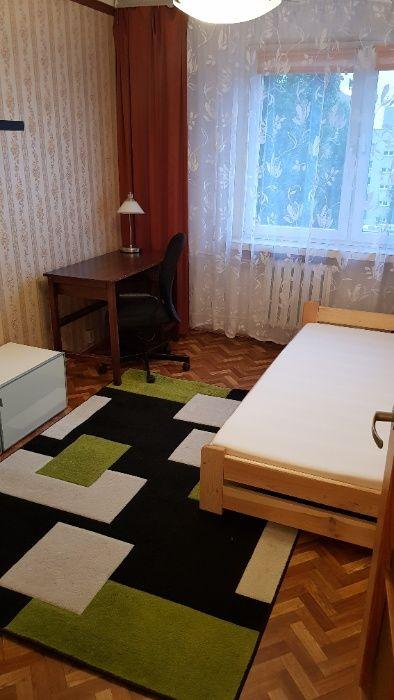 Super pokój do wynajęcia obok Politechniki, AWF, COMARCH, QUATTRO Kraków - image 1