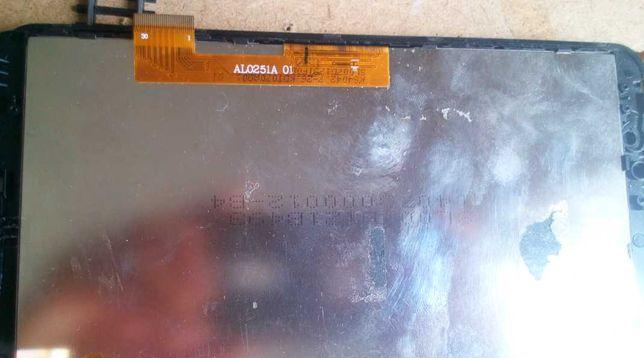 al0251a 01 комплектующие (дисплей)
