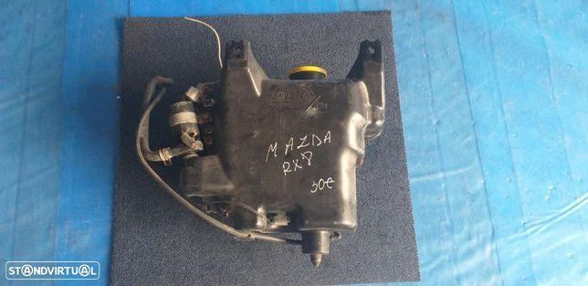 Mazda RX8  Deposito de Agua  860141-392