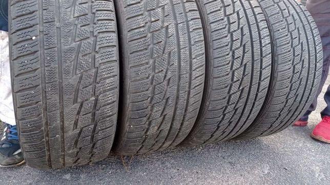 225/45 R17 Matador резина шины комплект