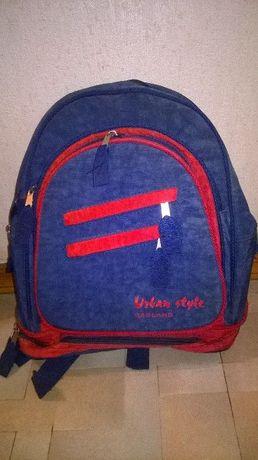 Портфель ранец детский в школу и на природу