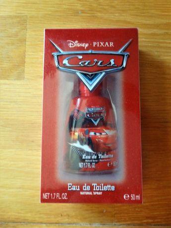 Perfume Cars Disney