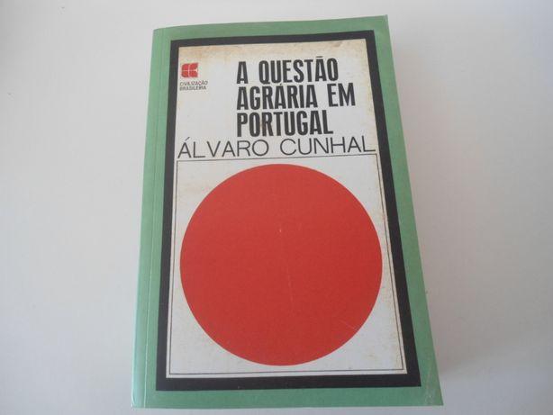 A Questão Agrária em Portugal-Álvaro Cunhal