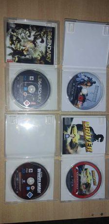 Gry na PlayStation3 OKAZJA!!