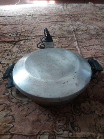 Продам електричну сковорода