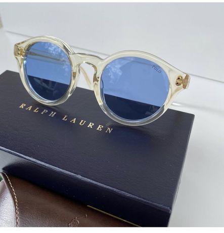 Okulary przeciwsłoneczne Ralph lauren PH 4149