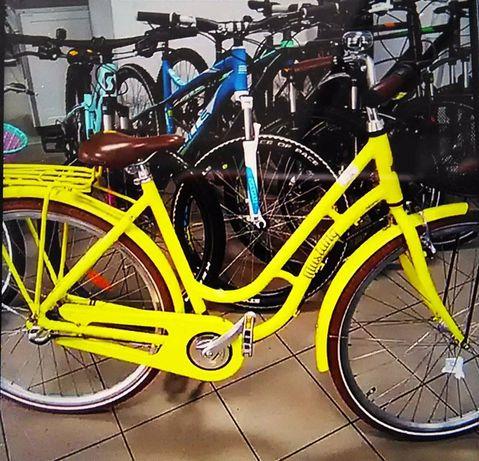 Качественный  велосипед из Голландии