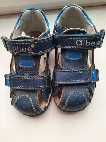 Боссоножки Clibee