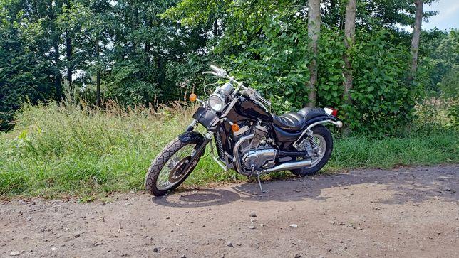 Suzuki Intruder 700 VS 700 VS800 VS1400