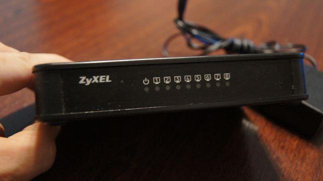 Switch Zyxel ES-108E-EU02F