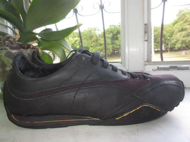 Кожаные кроссовки Dr.Martens 44 р