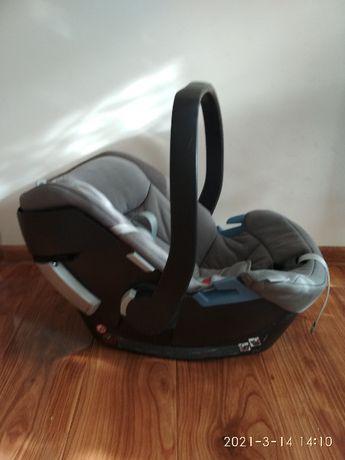 Fotelik dziecięcy samochodowy Cybex ATON 4/nosidełko