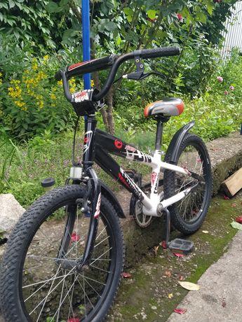 Продам детский велосипед Comanche