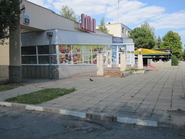Продажа отдельно стоящего здания в Хортицком районе
