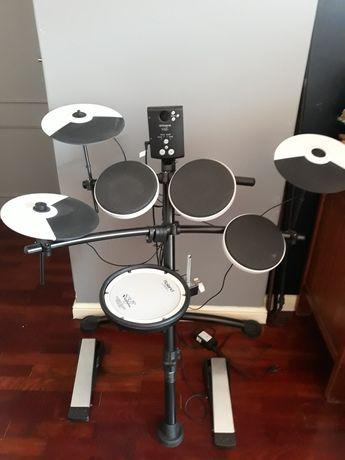 Bateria eletrônica Roland V-Drums