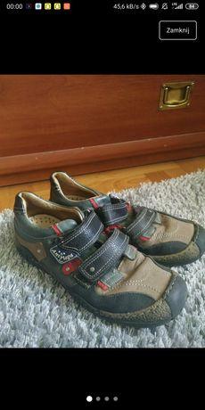 Buty dziecięce |Antylopa| r34