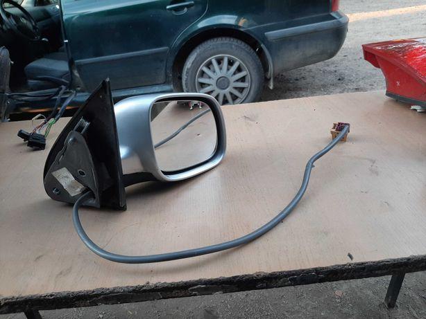 Lusterko prawe elektryczne skoda fabia I 2003r kod 9102 5 pinowe